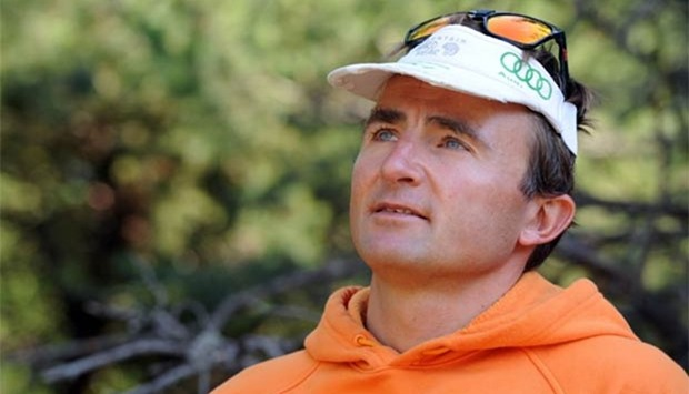 Swiss climber falls to death, preparing for Everest ascent