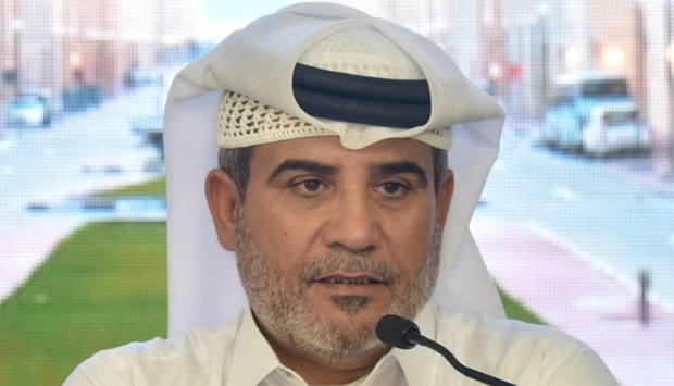 Barwa to launch Madinat Al Mawater project phase 2 this year