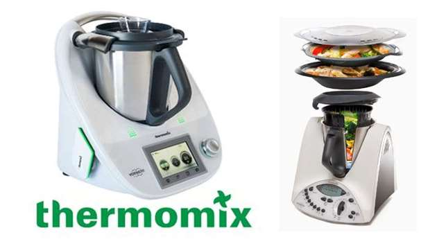 Thermomix fined $4.6m for misleading users