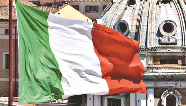 Established political parties suffered humiliating defeats in Italy's election last month.