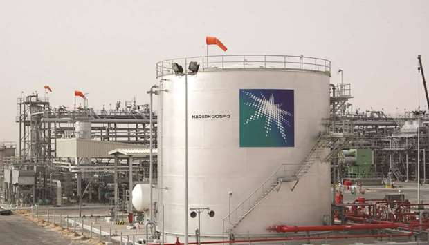 Aramco accounts show expanding refining business lagged Big Oil