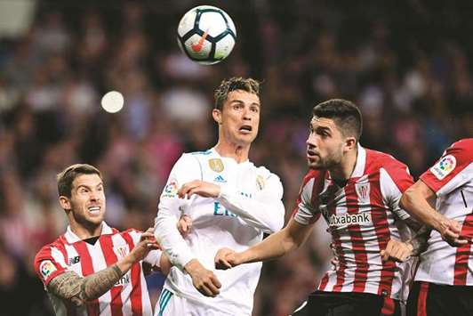Real held to draw at home by Bilbao