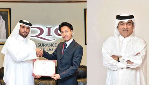 QIC Group, Sompo Japan strengthen ties through knowledge exchange plan