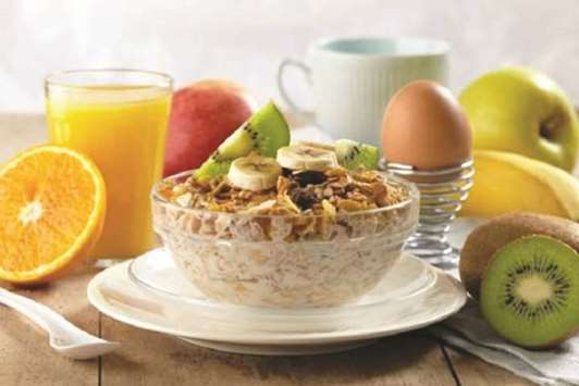 Skipping breakfast can actually make you fat