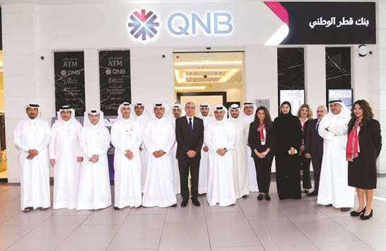 QNB Group conference in Kuwait discusses business plans, strategies