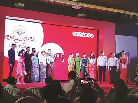 Ooredoo Myanmar introduces first trade engagement programme for partners