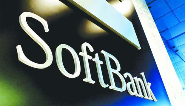 SoftBank is placing a $60bn bet in more than 40 companies in a bid to steer the $3tn global automoti