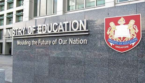 Education ministry, Singapore