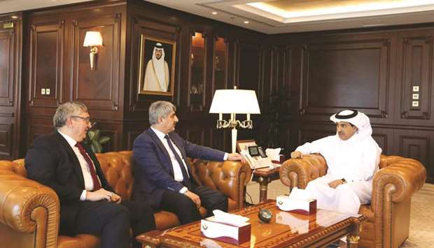 Attorney-general meets Turkish minister