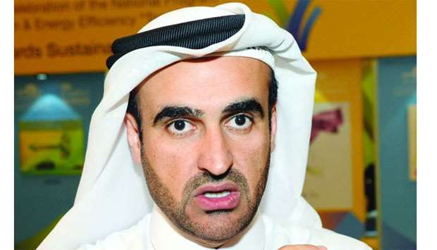Al-Hammadi: focus on promoting energy and water conservation
