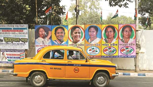 W Bengal is 'problematic', so 7 rounds of polling: EC