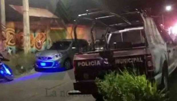 Terror in Veracruz: Shooting leaves 13 dead