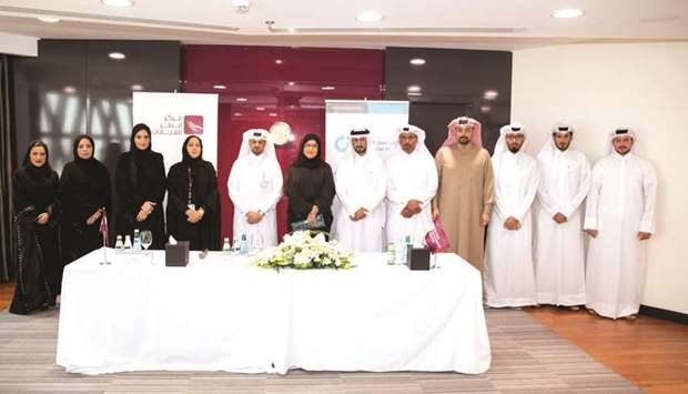 QLC signs pact for executive education programme