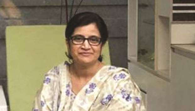 Razeena who had roots in Kerala was one of the victims of the suicide bombings in Sri Lanka.