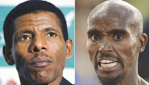 More accusations fly in Gebrselassie vs Farah bust up