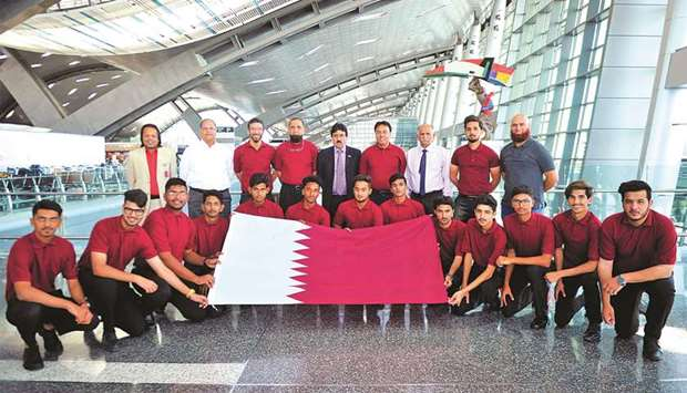 Hussain to lead Qatar in ACC Western Region U19 tourney