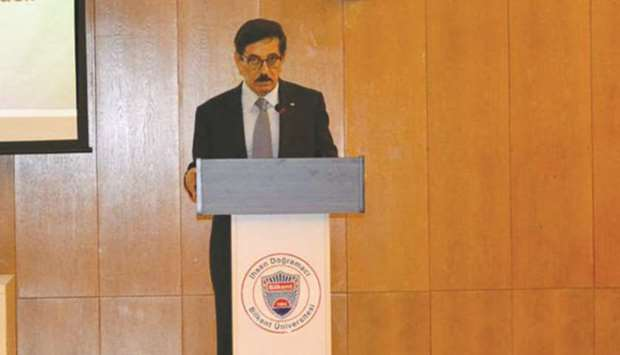 Al-Kuwari stresses on importance of cultural diplomacy