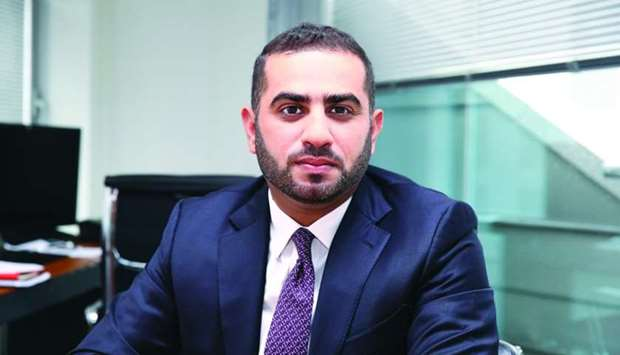 Yousef al-Obaidly, CEO of beIN Media Group.