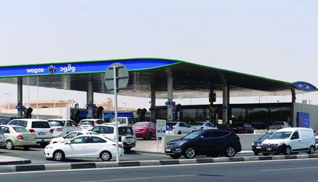 Woqod plans to build and operate 30 more fuel stations this year