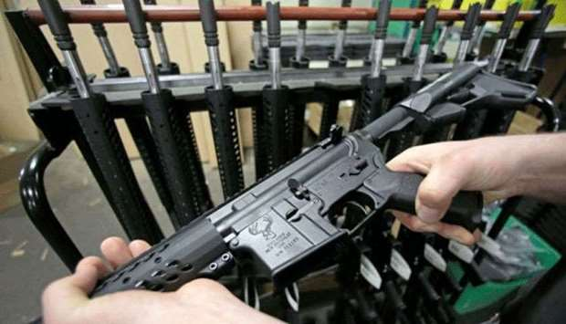 New Zealand gun laws easily pass first hurdle