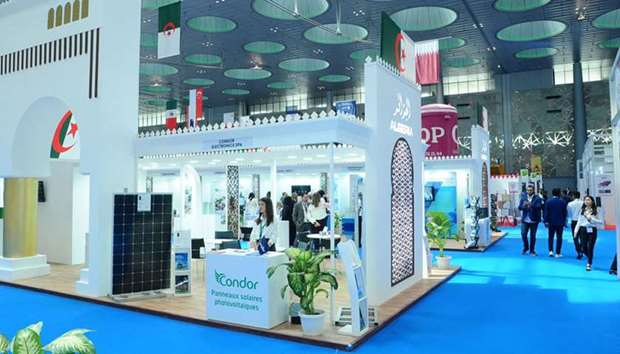 The 16th edition of Project Qatar at DECC