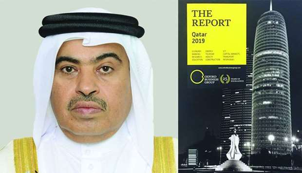 Qatar has been implementing legislative and regulatory reforms to bolster the competitiveness of its