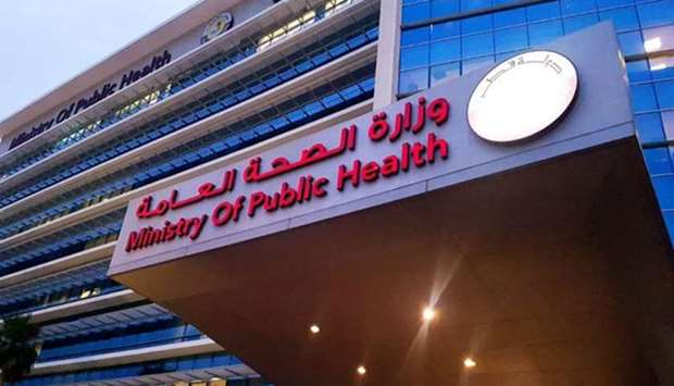 101 new Covid cases, 173 recoveries Sunday in Qatar