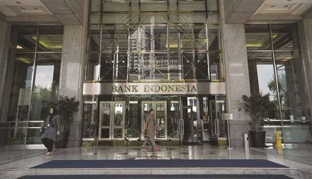 The Indonesian government said yesterday that it will allow Bank Indonesia to buy sovereign bonds in