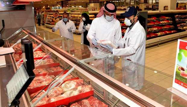 Campaigns focus on ensuring safety of food products