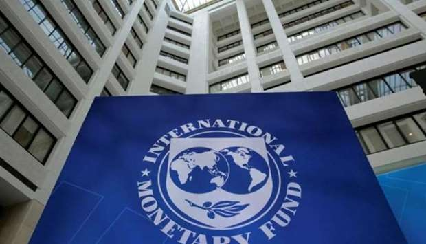 "Full use must be made of the International Monetary Fund's Special Drawing Rights, a form of ""global"