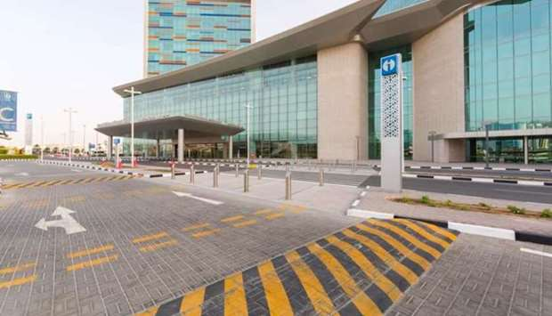 Non-Covid patients in OGD Dept of Al Wakra Hospital transferred to Women's Wellness and Research Center