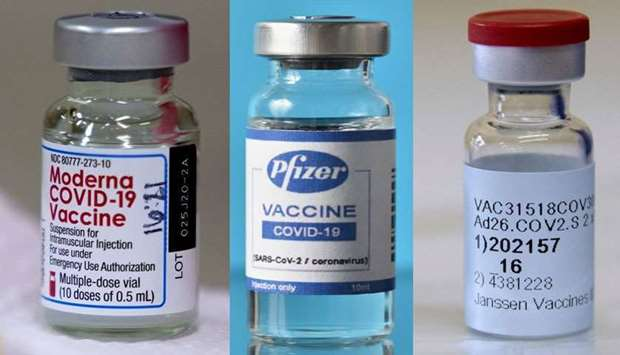 all vaccines
