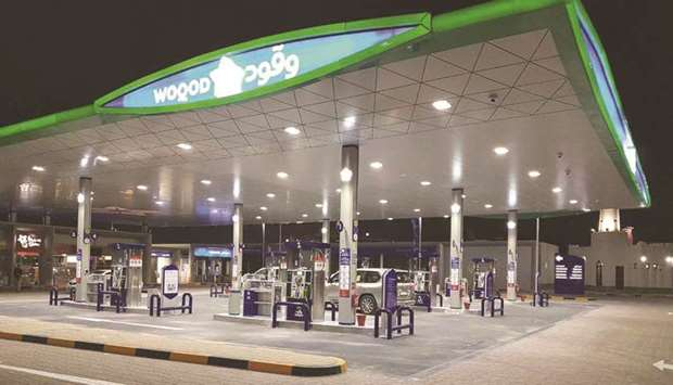 Woqod opens more fuel stations to meet the increasing demand