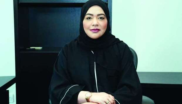 Dr Soha al-Bayat, head of Vaccination at MoPH