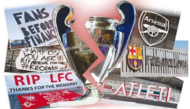 clubs-collage
