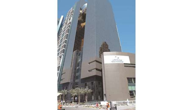 Foreign funds were increasingly into net buying as the 20-stock Qatar Index surged 1.48% to 10,920.6