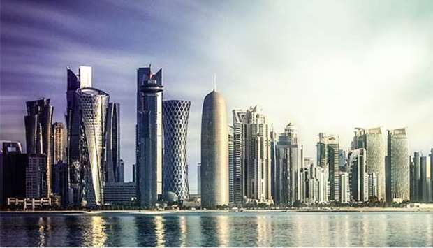 Qatar has topped the Middle East and North Africa region, securing 53rd rank in WEF's Energy Transit