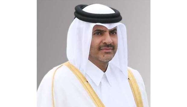 HE the Prime Minister and Minister of Interior Sheikh Khalid bin Khalifa bin Abdulaziz al-Thani