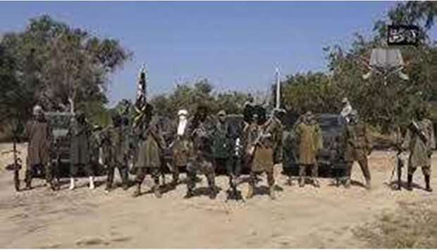 Islamic State West Africa Province
