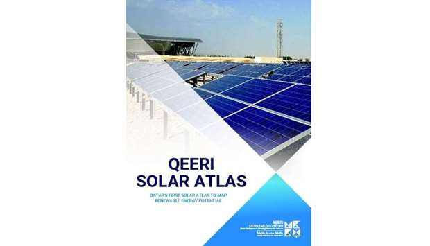 The tool quantifies the country's solar resource and its geographical distribution as a first step t