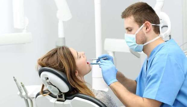 April is Oral Cancer Awareness month which is a time for dental professionals to bring attention to