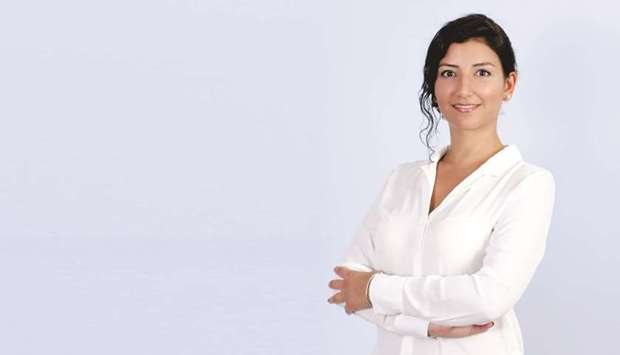 Joelle El Khoury is psychologist by qualification and currently works with Zulal Wellness Resort as