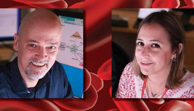 WCM-Q researchers study the role of proteins in obesity
