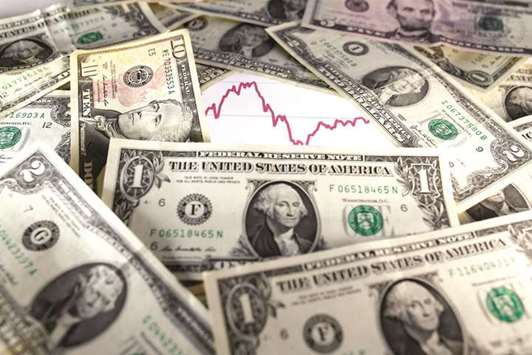 Dollar may stabilise further in 2018: QNB