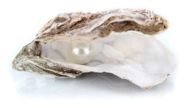 World's largest freshwater pearl