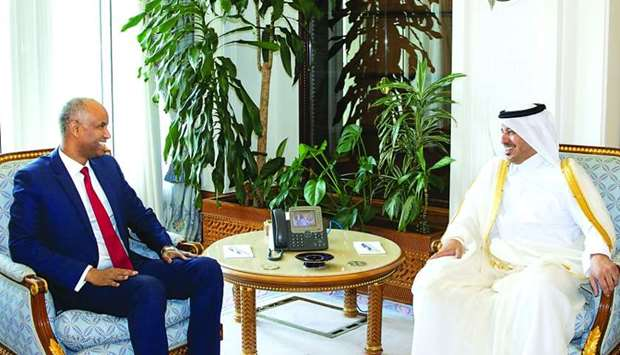 PM meets Canadian minister