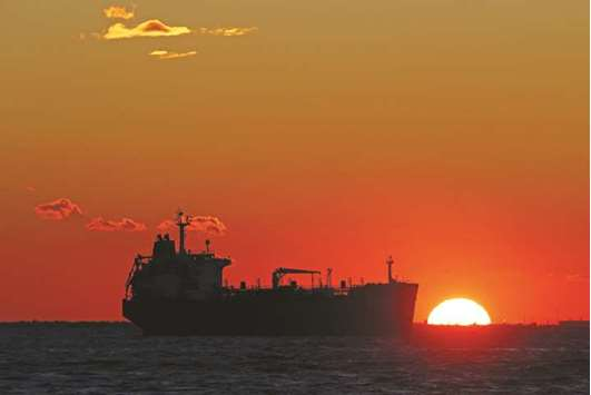 Morgan Stanley says a shipping revolution has oil headed for $90
