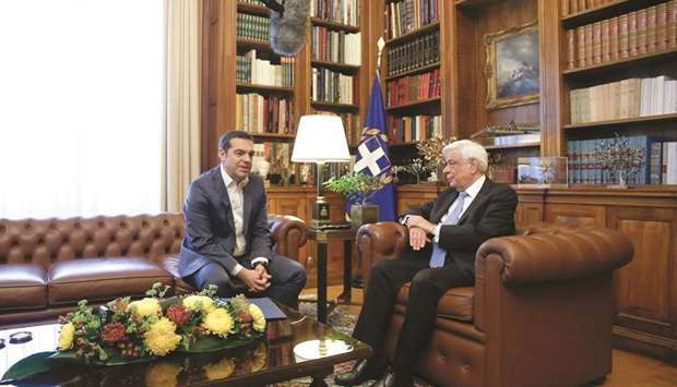 Macedonia must 'revise constitution' before name deal