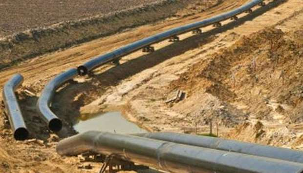 Five working to clear way for gas pipeline killed in Afghanistan