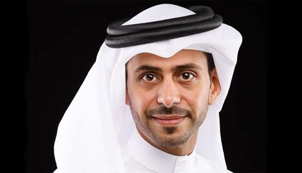 Hassad Food CEO Mohamed Badr al-Sadah